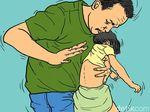 Ayah Tendang Anak di Depok karena Tak Terima Dicerai Ibu Korban