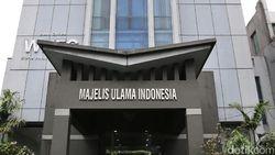 MUI Pusat Tak Ikut Judicial Review UU Jaminan Produk Halal