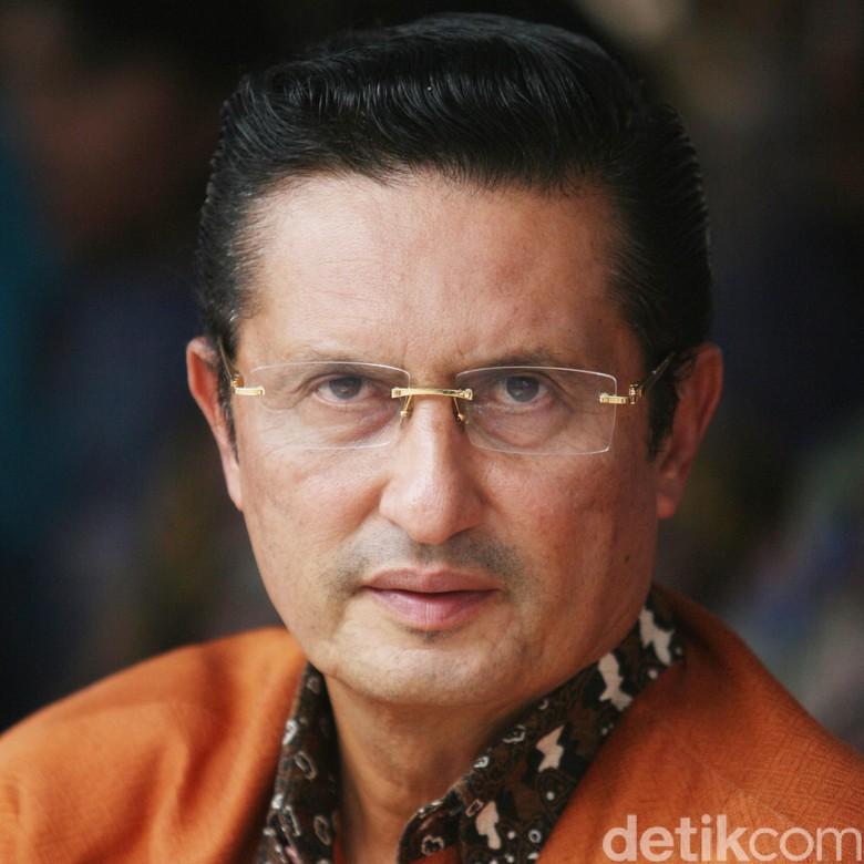 Fadel Muhammad Raih Kursi DPD, Istrinya Diprediksi Gagal ke DPR