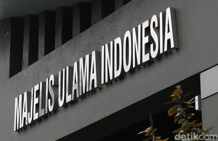 Gedung Majelis Ulama Indonesia (MUI) Jakarta