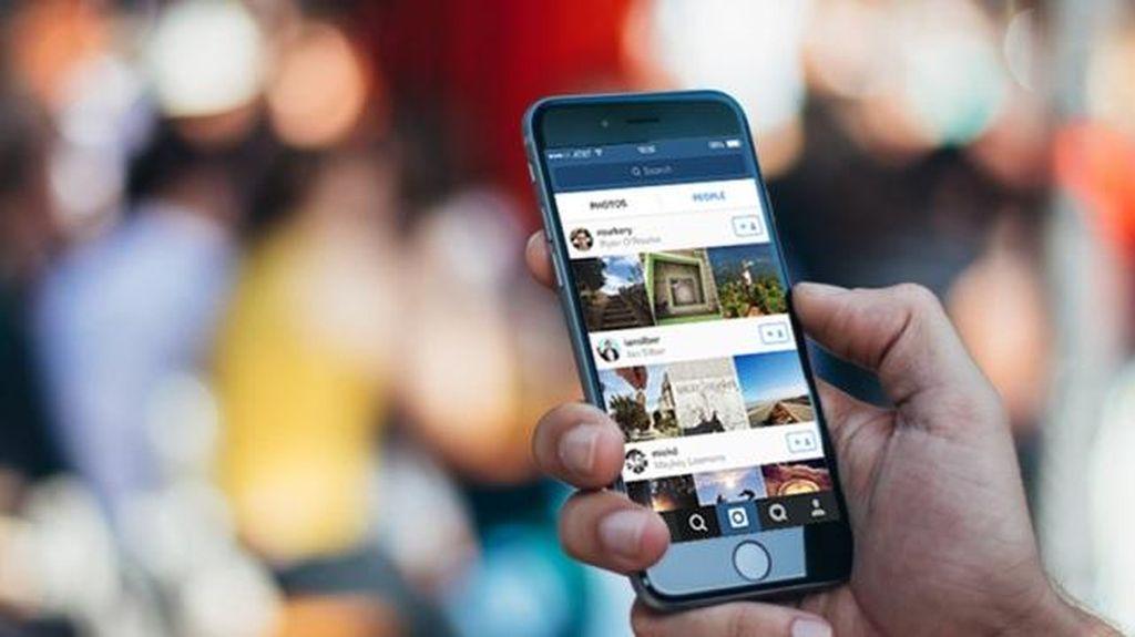 Ratusan Akun Instagram Jadi Korban Peretasan?