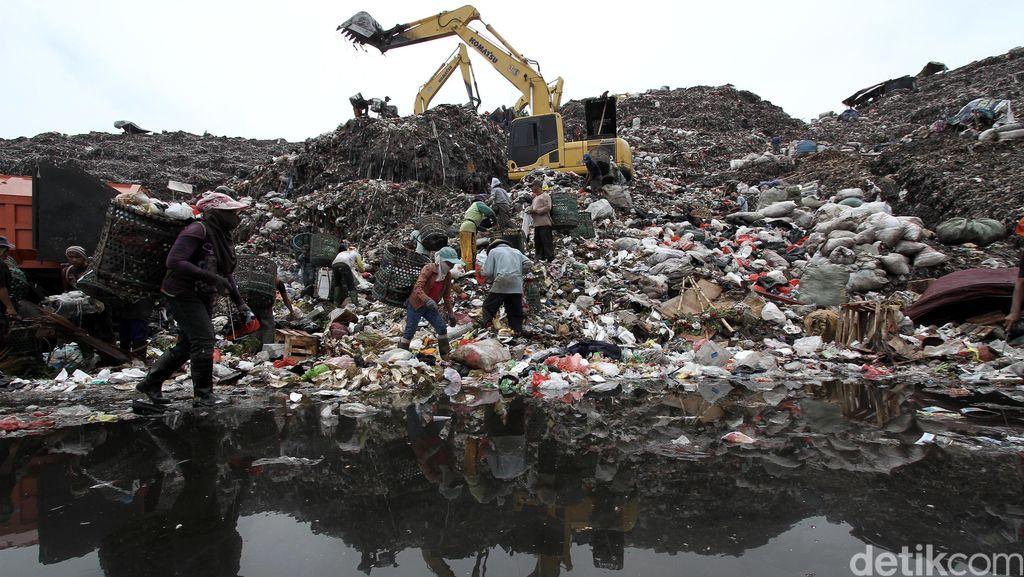 Melihat Lagi Kebijakan Ahok soal Dana Sampah di Bantargebang Bekasi