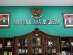 MUI Prihatin Mahasiswa Tewas Dikeroyok: Masjid Itu Tempat Suci!