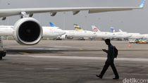 Ternyata, Bandara Soekarno-Hatta Tersibuk ke-9 di Dunia