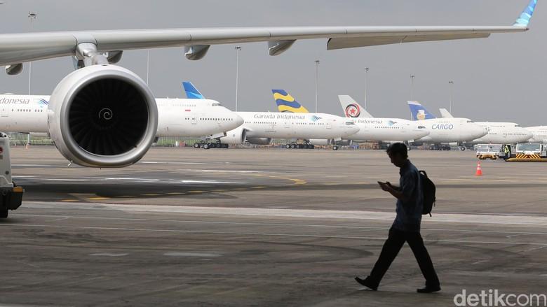Tingkatkan Keselamatan, Panduan Penerbangan Diperbarui