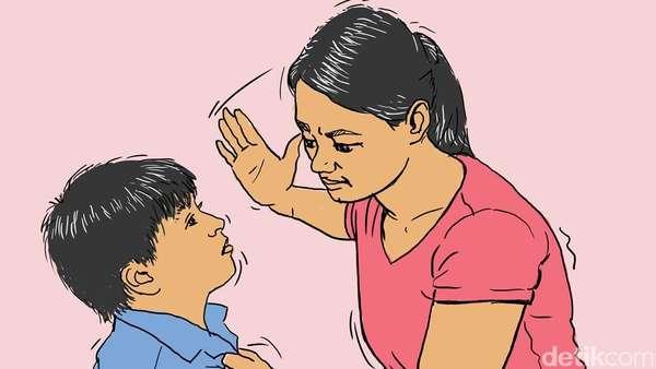 Polisi Periksa Ibu yang Diduga Aniaya Anak di Hotel Le Meridien