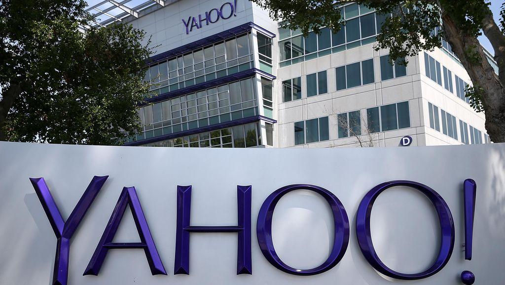 3 Miliar Akun Diretas, Yahoo Didenda Rp 759 Miliar