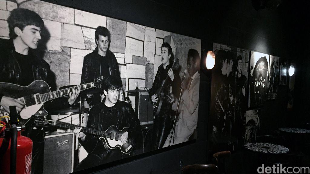 Foto The Beatles dari 1964 Laku Rp 4,9 M
