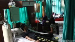 Meski Curah Hujan Tinggi, Kab Banggai Bebas dari Penyakit DBD