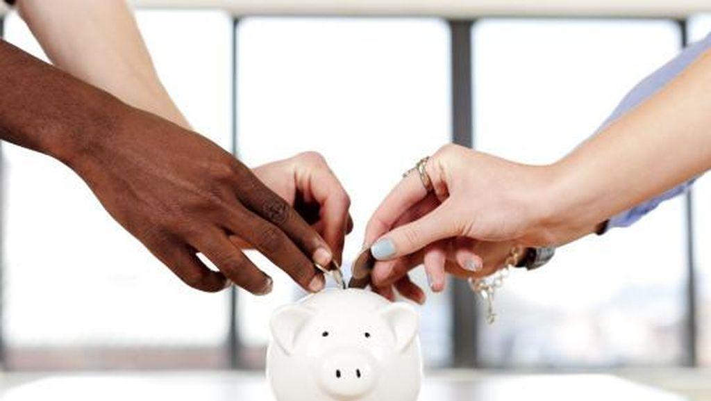 Generasi Milenial Bisa Atur Keuangan dengan Cara Ini