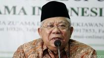 Jadi Cawapres Jokowi, Berapa Jumlah Harta Maruf Amin?
