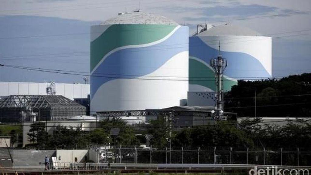 Cadangan Energi Nuklir di RI Belum Terbukti