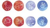 Ramalan Zodiak Hari Ini: Leo Keuangan Mulai Stabil, Scorpio Hindari Ceroboh