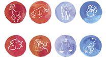 Ramalan Zodiak Hari Ini: Peruntungan Libra Sulit, Aries Masih Terlalu Boros