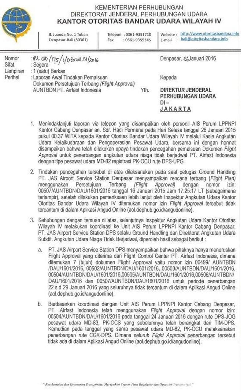 Contoh Surat Laporan Pengaduan Ke Polisi Kumpulan Contoh Laporan