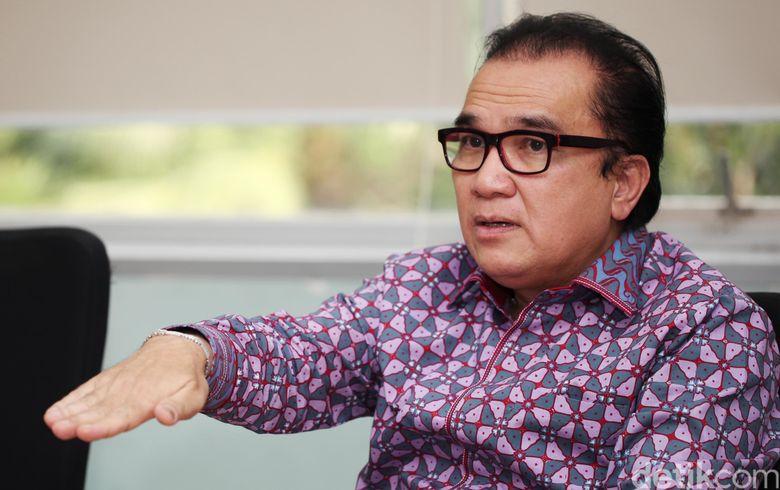 Tantowi Yahya Detail: Jokowi Serukan Boikot Produk Israel, Tantowi Yahya: Ini
