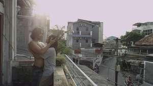 Keintiman Tara Basro dan Chicco di Film A Copy of My Mind