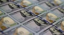 Dolar AS Tekan Rupiah ke Rp 14.125