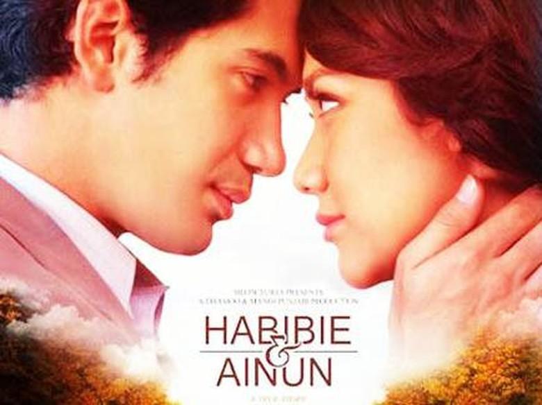 Lirik Lagu Cinta Sejati, yang Jadi Ost Film Habibie & Ainun/Foto: Istimewa