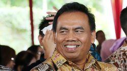PKB DKI: Semua Stres, Sekda Komentar Nikmati Banjir agar Enjoy