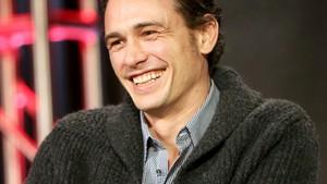 James Franco Filmkan Kisah Wanita Penghibur