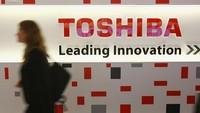 Toshiba Menyerah di Bisnis Laptop