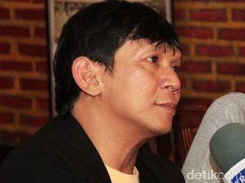Pelawak Qomar Ditangkap, Sahabat akan Konfirmasi ke Pihak Keluarga