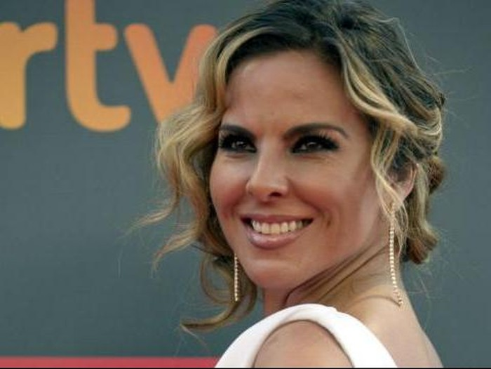 Kesaksian Kate del Castillo diminta terkait El Chapo