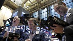 Trump Mulai Bahas Perpanjangan Stimulus, Wall Street Tersenyum