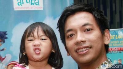 Cerita Rian DMasiv Diprotes Anak karena Jarang Pulang