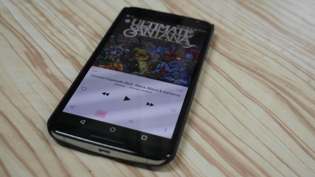 Kejar Spotify, Apple Music Tembus 50 Juta Pengguna