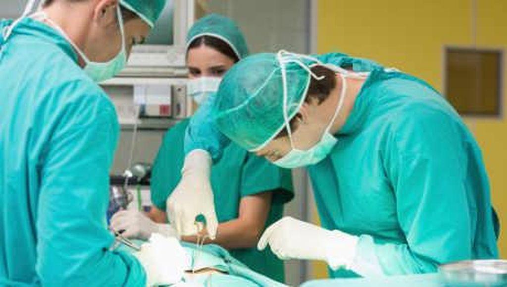 Berisiko Tinggi, Berikut Pertimbangan Dokter Sebelum Tangani Pendarahan Otak