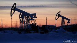 Temuan Gas di Sakakemang Sumsel Disebut Terbesar Ke-4 Dunia