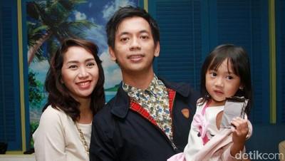 Cerita Rian DMasiv Tak Bisa Temani Istri Melahirkan Anak ke-2