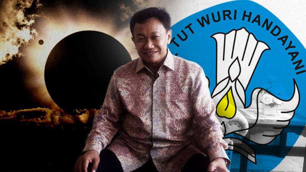 Berkaca Kasus Dimas di Rembang, Kemendikbud Pertanyakan Peran Pemda