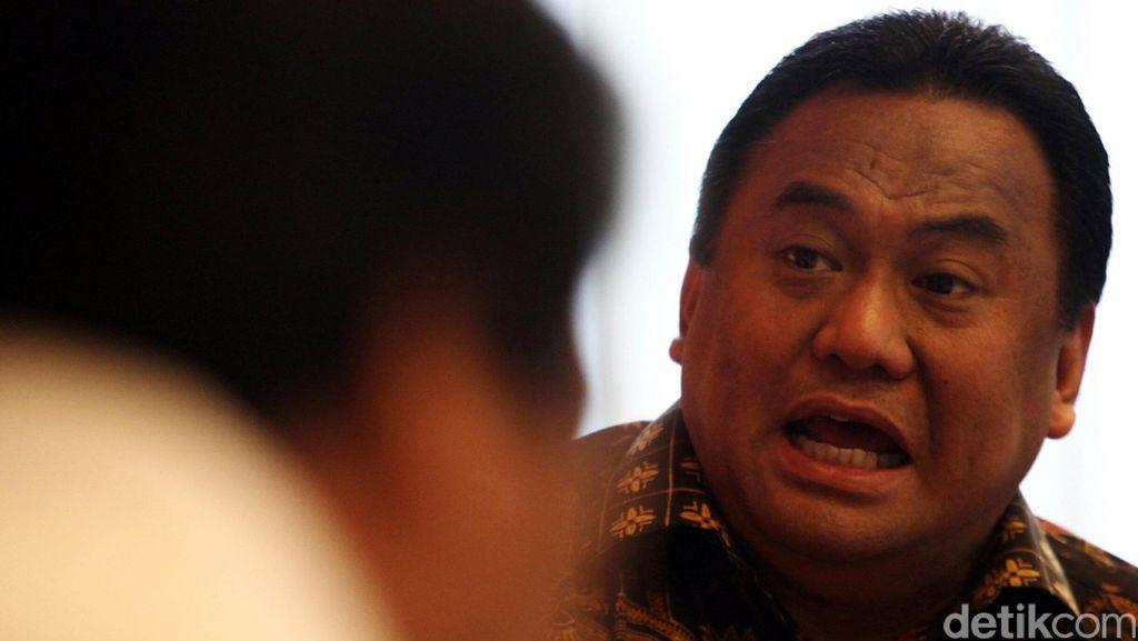Gurita Bisnis Rachmat Gobel yang Sekarang Jadi Pimpinan DPR