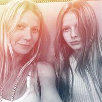 Gwyneth Paltrow Dimarahi Anak karena Posting Selfie Tanpa Izin