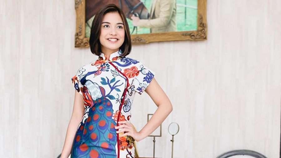 Gong Xi Fa Cai! Begini Gaya Sederet Artis Saat Imlek