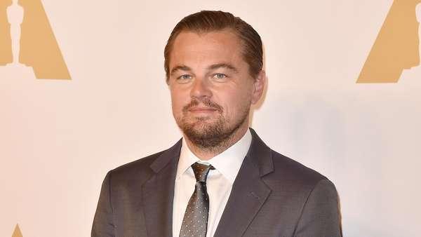 J-Law hingga Leonardo DiCaprio, Nominator Oscar Makan Siang Bersama