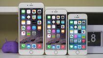 Apple Sediakan Screening Gejala Virus Corona