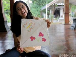 Trauma Ditipu Manajer, Nina Zatulini Pertimbangkaan Bawa ke Jalur Hukum