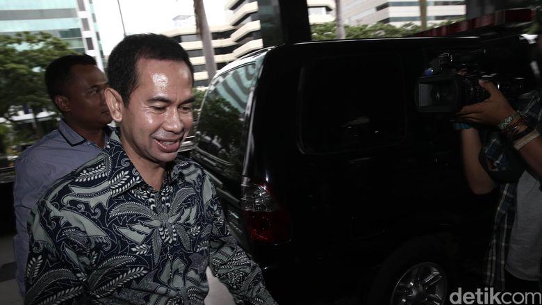 Eks Sespri Ratu Atut Dipanggil KPK Terkait Pencucian Uang Wawan