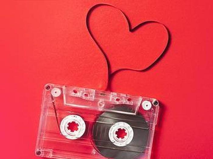 Lagu Cinta