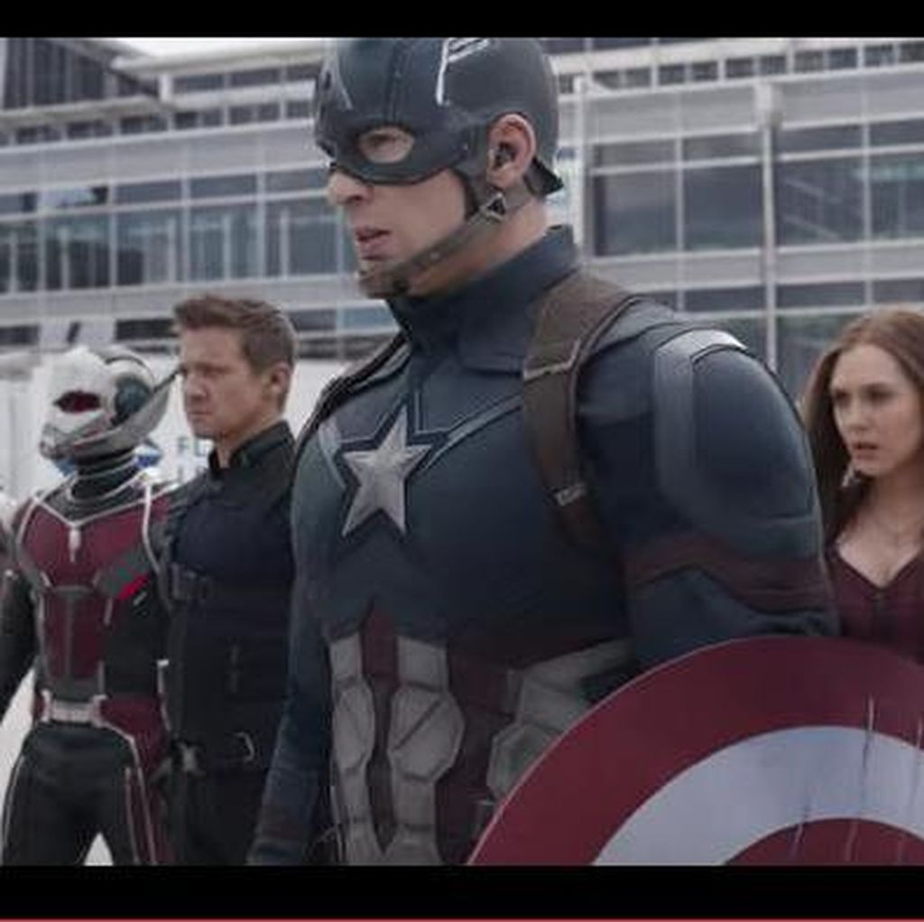 Captain America: Civil War Jadi Film Tersulit di Karier Russo Brothers