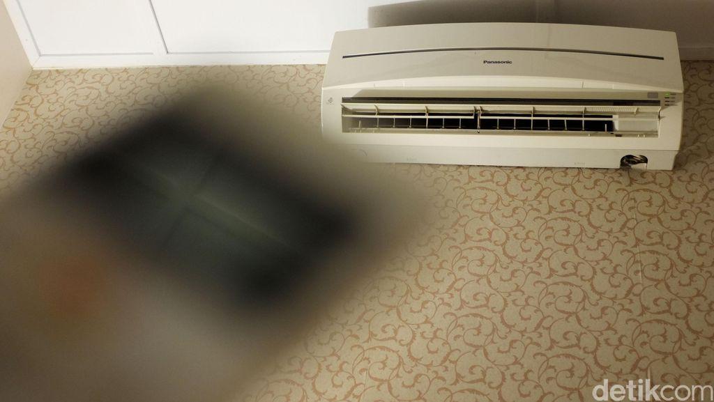 Penelitian Terbaru di China: Penularan Corona Bisa Didorong oleh Udara AC