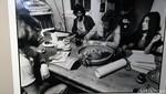 Suasana Red Carpet Grammy Salute To The Beatles