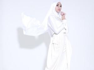 Bella Almira, Juara 1 Sunsilk Hijab Hunt 2015 yang Ingin Jadi Inspirator Dunia
