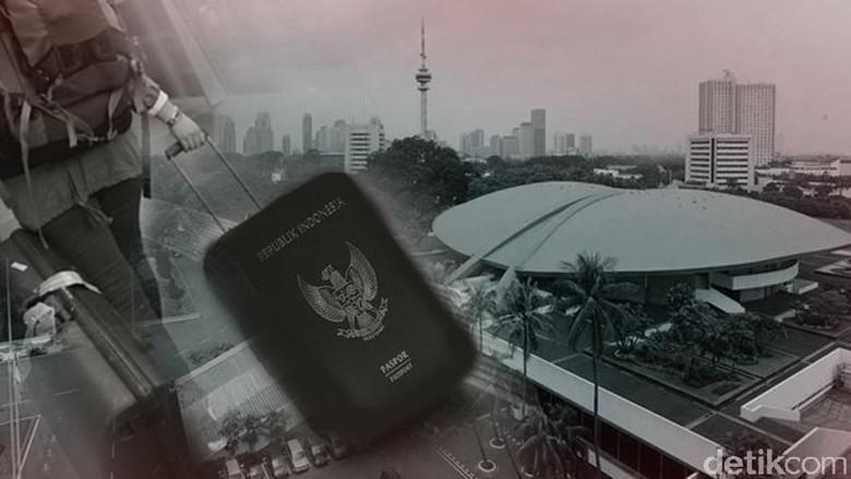 Ketua Komisi I: Paspor Hitam untuk Anggota DPR Sudah Dibahas dengan Menlu