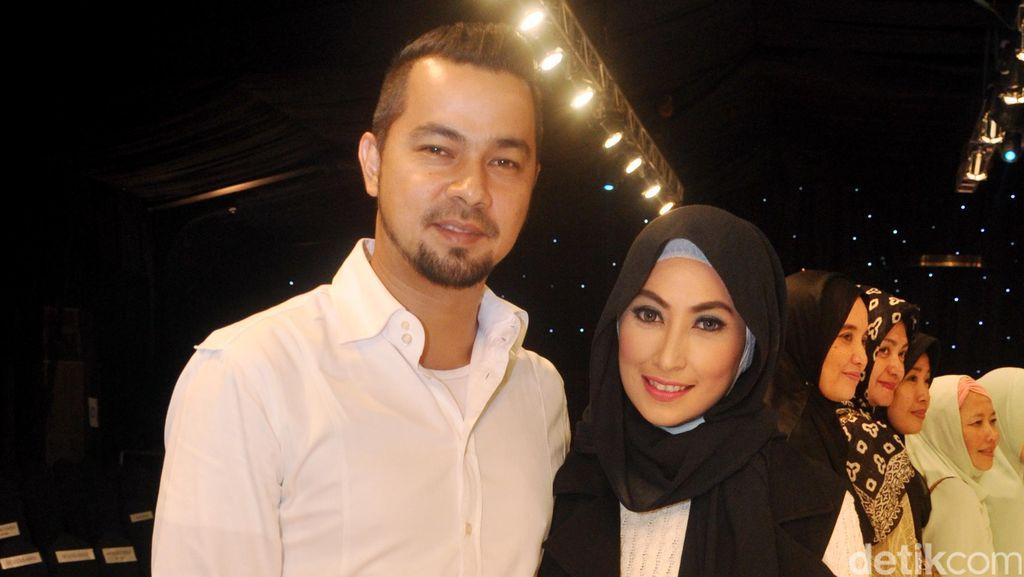 Yakin Lolos ke Senayan, Sultan Djorghi Diminta Emak-emak Tetap Jadi Artis