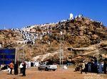 Doa Jemaah Haji di Padang Arafah untuk Palestina